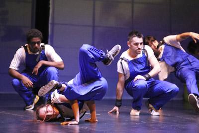 breakdance ragazzi intermedio - lavavetri